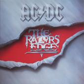 AC/DC - Razors Edge/Vinyl (2009) LTD