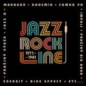 Various Artists - Jazz Rock Line 1971-1981 (2CD, 2020)