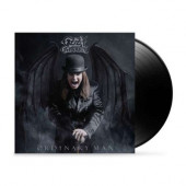 Ozzy Osbourne - Ordinary Man! (Standart Black Vinyl, 2020) - Vinyl